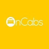 Oncabs Tampa logo