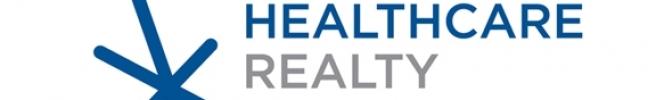 Healthcare Realty Trust Announces Second Quarter Dividend