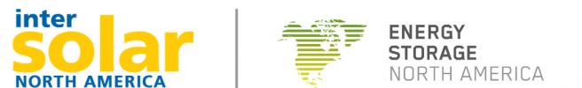 Intersolar North America and Energy Storage North America Announce Launch of Solar + Storage Webinar Series