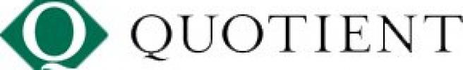 Quotient Limited to Publish Quarterly Investor Presentation